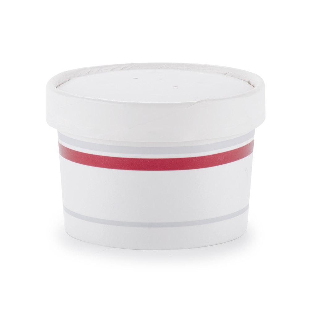 paper soup cups