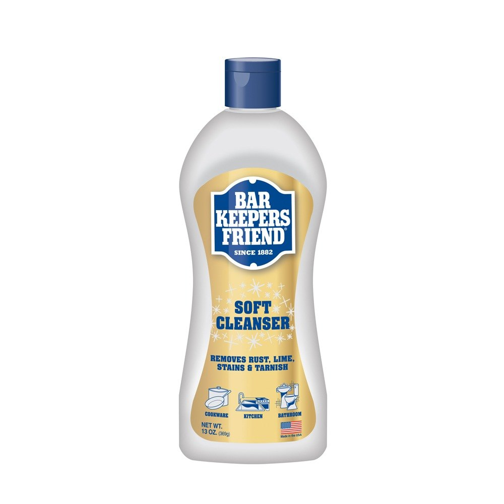 Bar Keepers Friend 13 oz. All Purpose Soft Cleanser