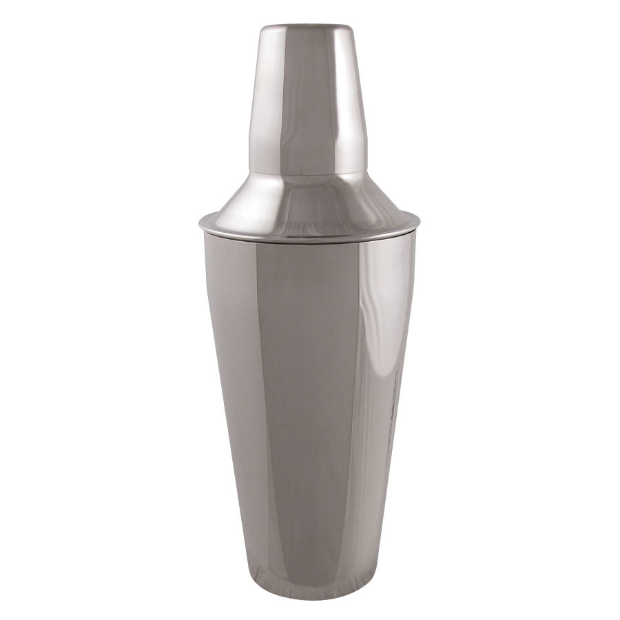 28 oz. Stainless Steel Cocktail / Bar Shaker