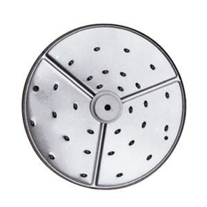 Robot Coupe 27588 Grating Disc for Small Food Processors - 1 1/2 mm (1/16 inch) Diameter Cuts