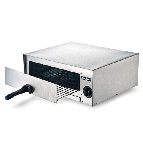 "Adcraft CK-2 Countertop Pizza Snack Oven with 2 1/2"" Opening - 120V, 1450 Watt at Sears.com"