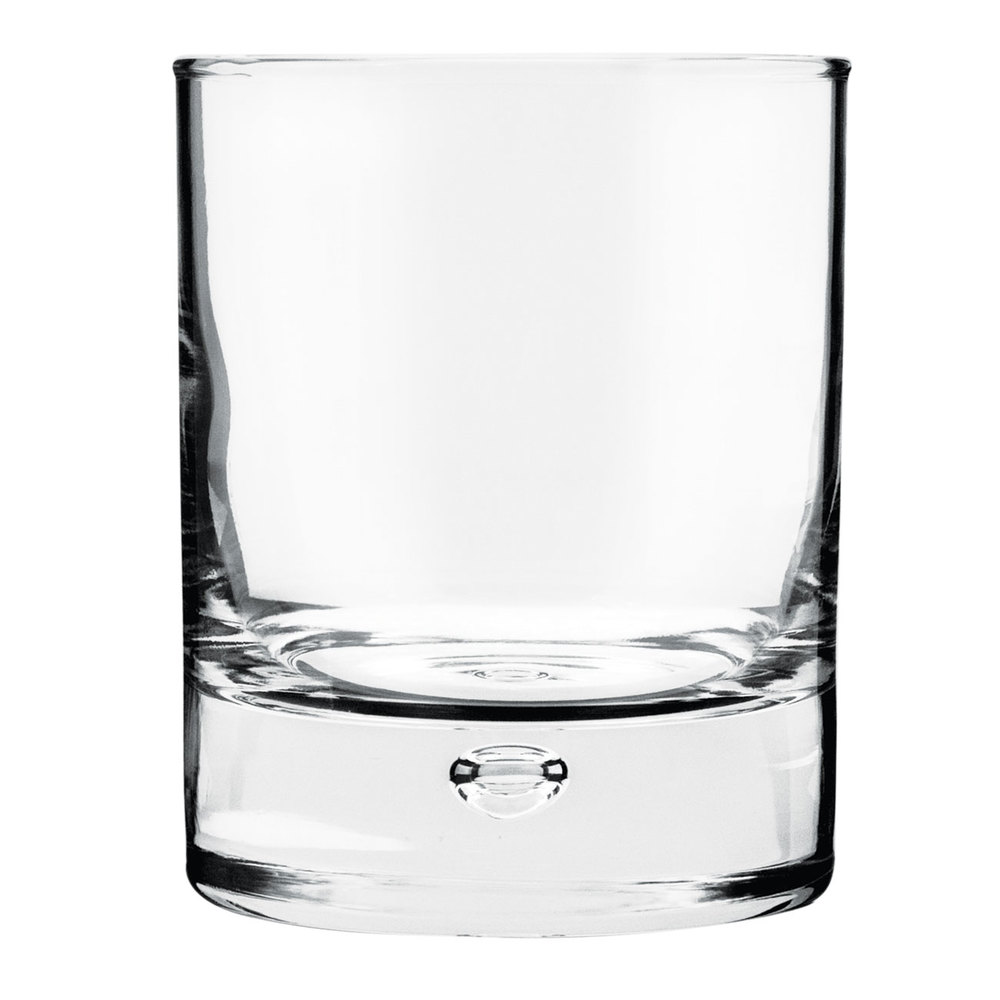 Anchor Hocking H054504 Soho 8.5 oz. Rocks / Old Fashioned Glass - 24/Case