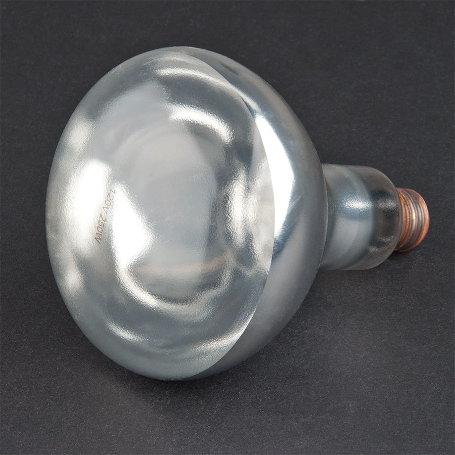 Lavex 250 Watt Coated Infrared Heat Lamp Bulb at Sears.com