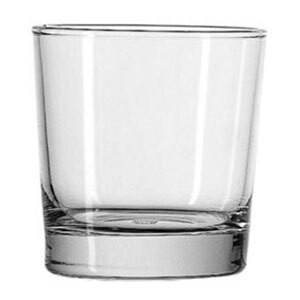 Anchor Hocking 3178FU 9 oz. Regency Heavy Base Rocks Glass - 36 / Case