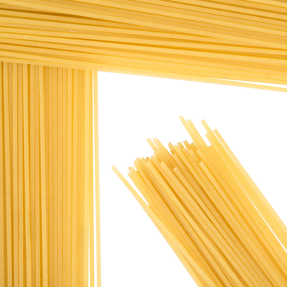 20 Ib Bag Spaghetti Pasta