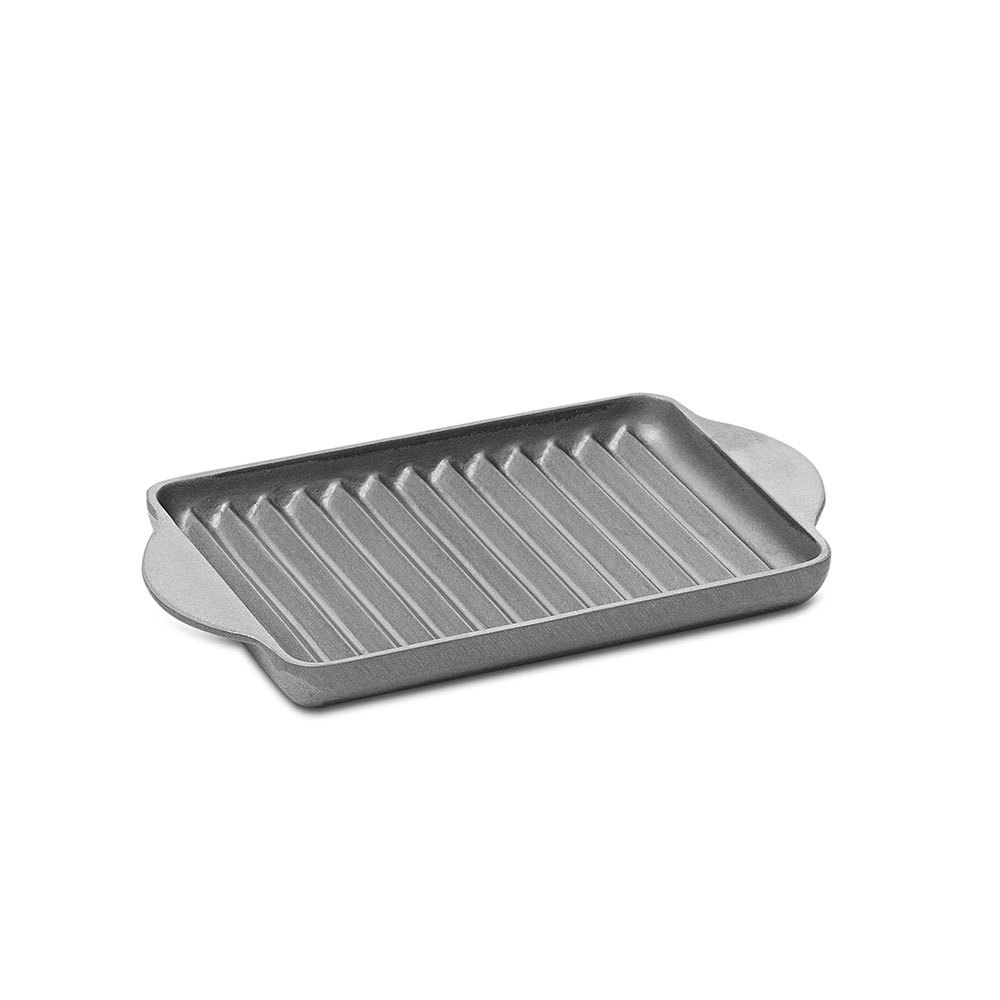 Merrychef 4460 Small Grill Plate for eikon e4 and e6 Series Ovens