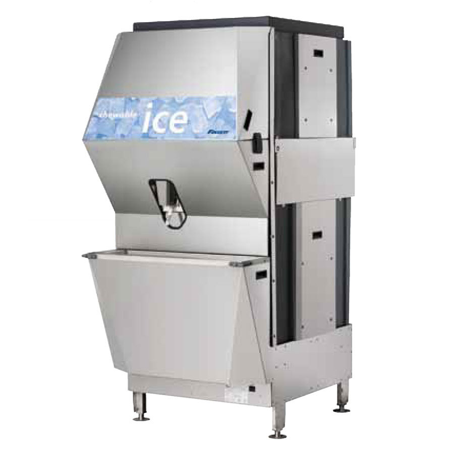 Follett Corporation Follett ID650 High Capacity Ice Dispenser - 220V at Sears.com