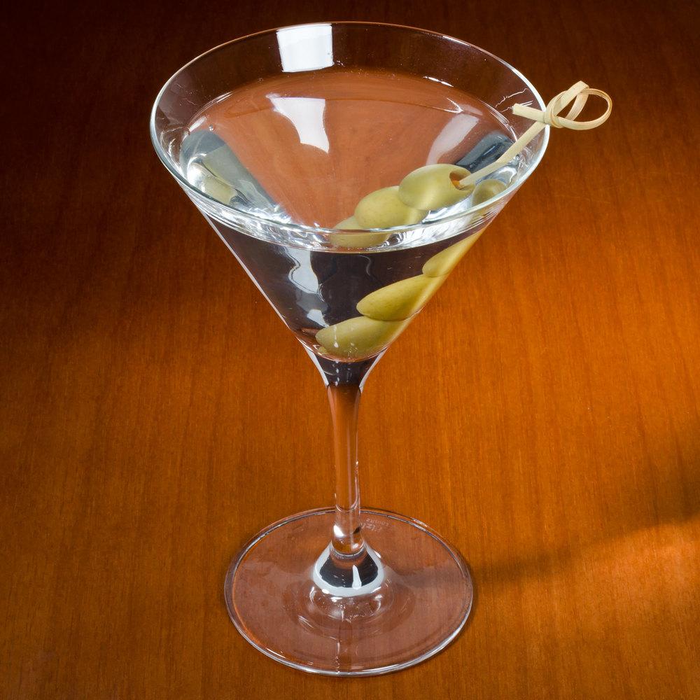 glassware barware martini glasses.asp