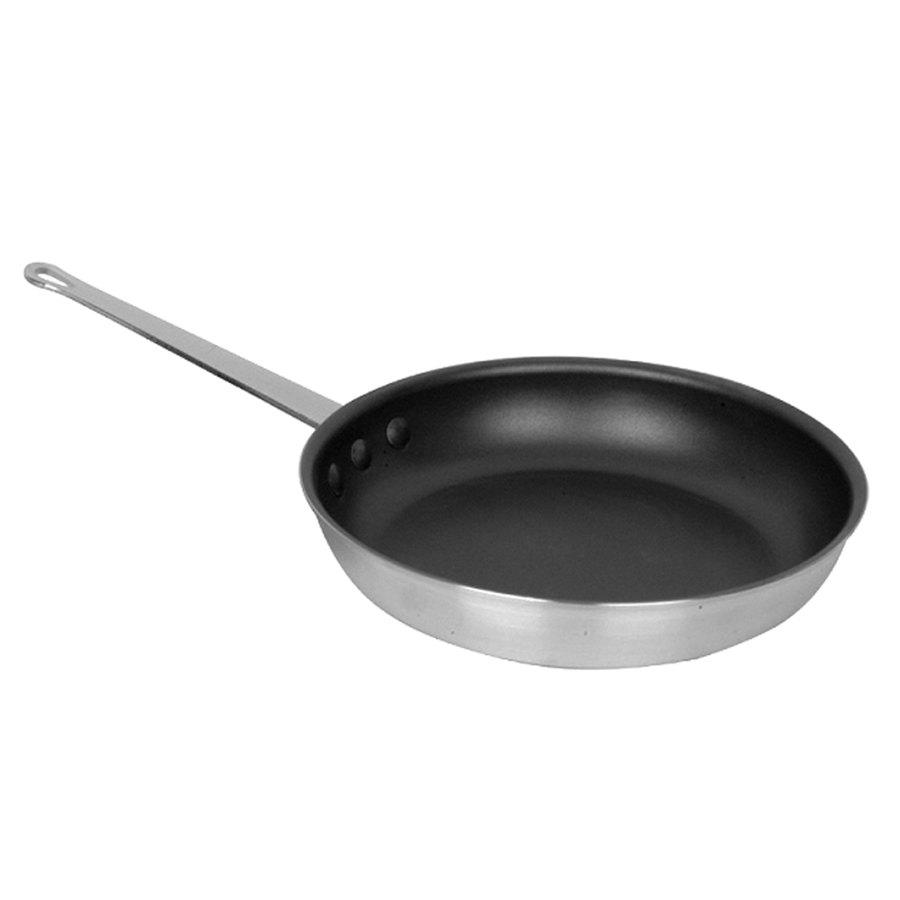 14 non stick aluminum fry pan. Black Bedroom Furniture Sets. Home Design Ideas