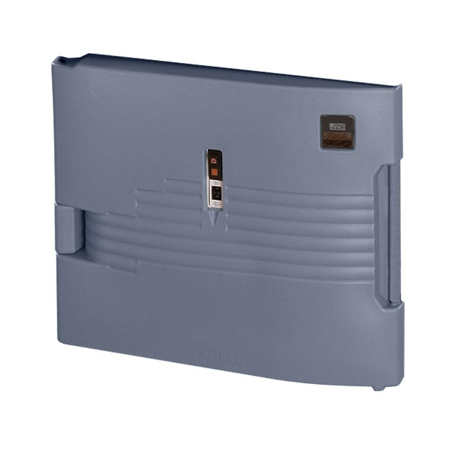 Cambro upchtd16002401 slate blue replacement heated top for Slate blue front door