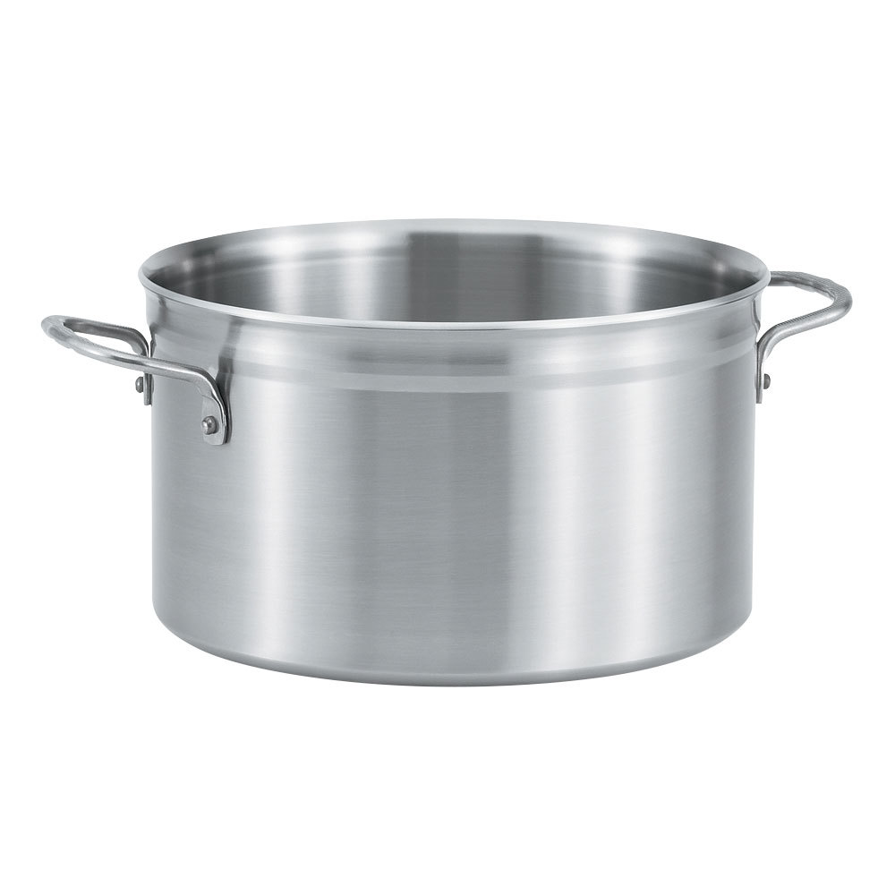 Vollrath 77780 Tribute 4.5 Qt. Sauce / Stock Pot