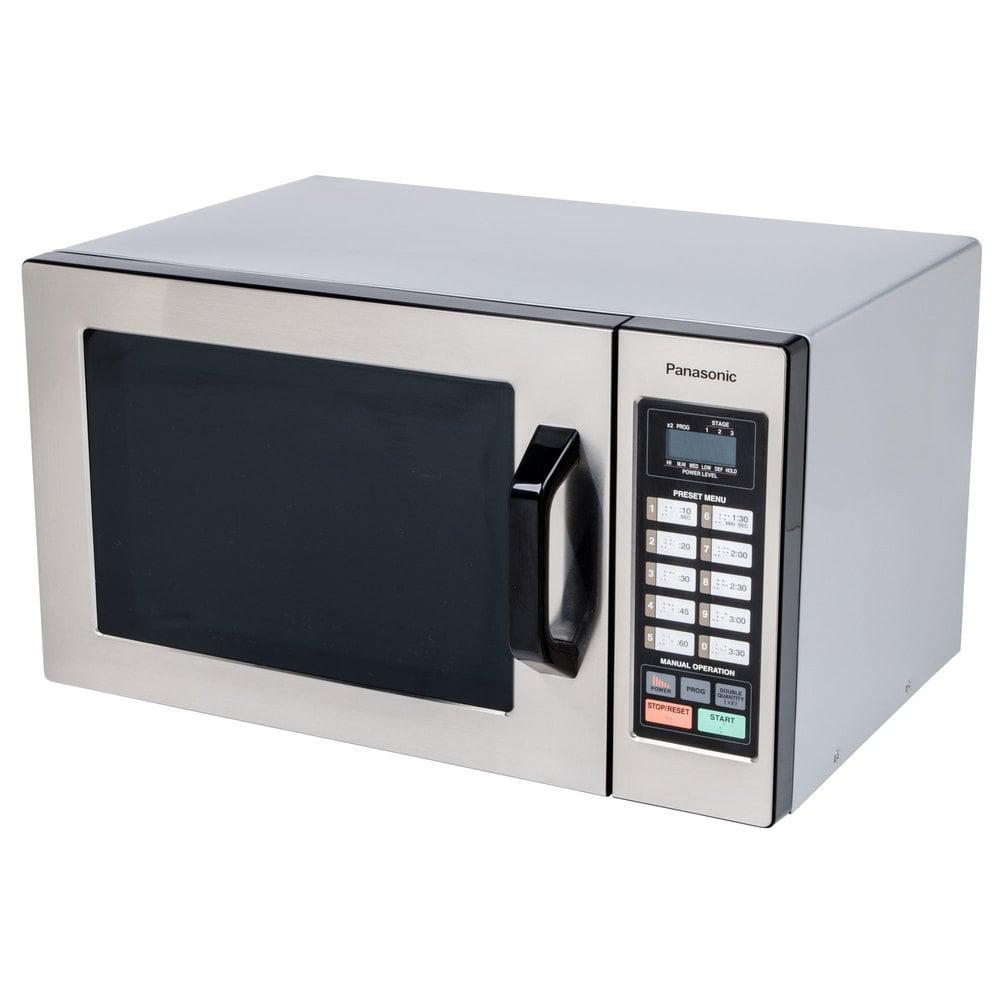 Microwave Repair: Panasonic Inverter Microwave Repair Manual
