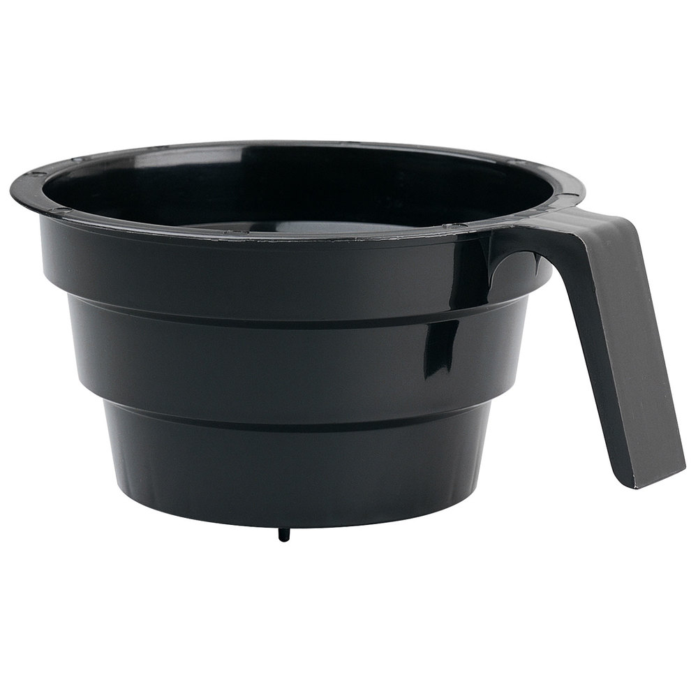 Bunn 38766.0002 Black Funnel for A10 Brewer