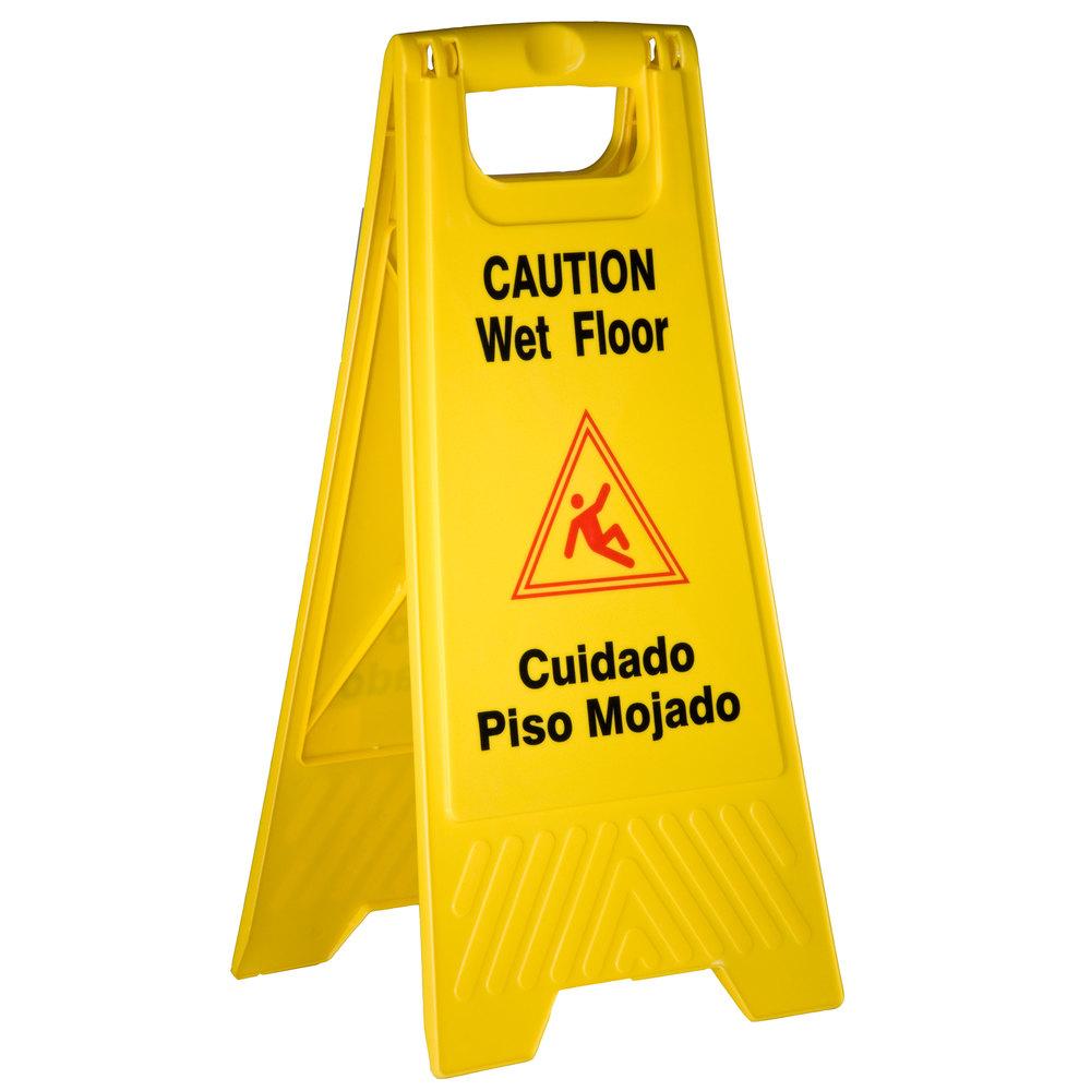 Rubbermaid catalog online for Floor banner