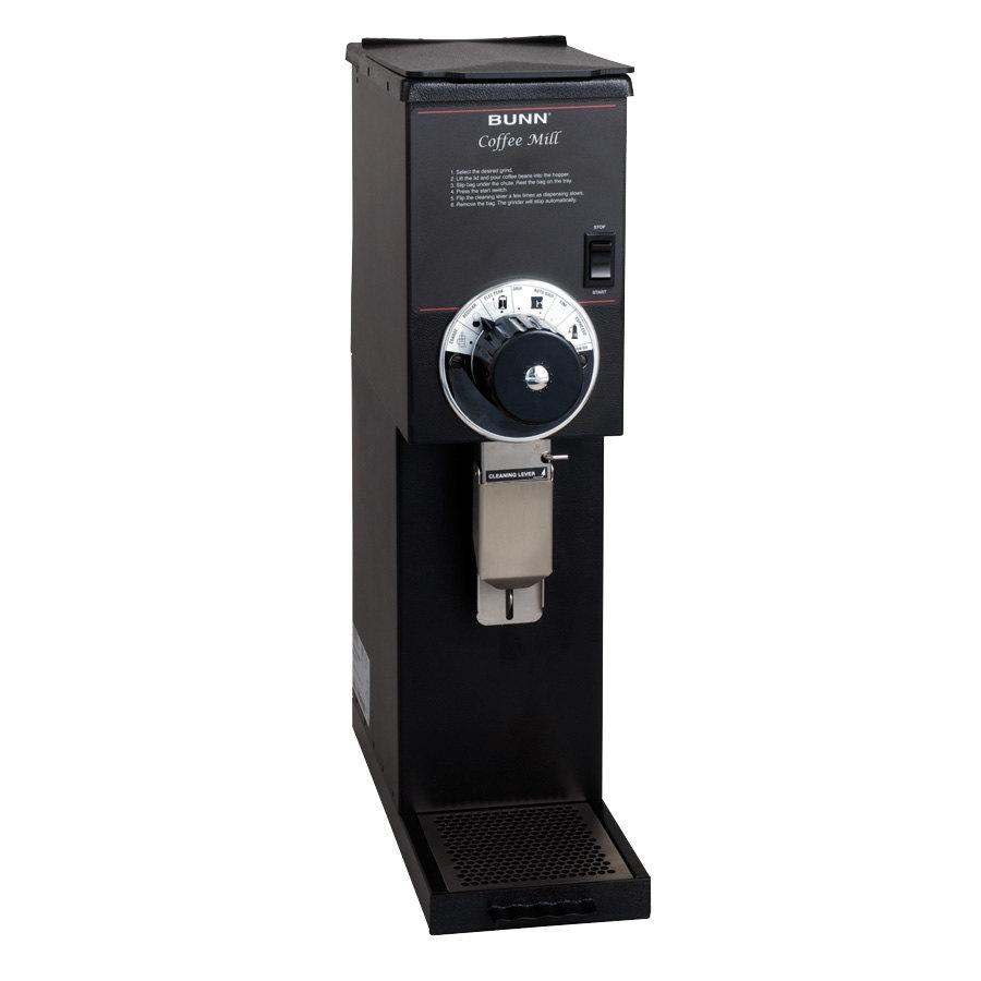 Bunn G Coffee Grinder