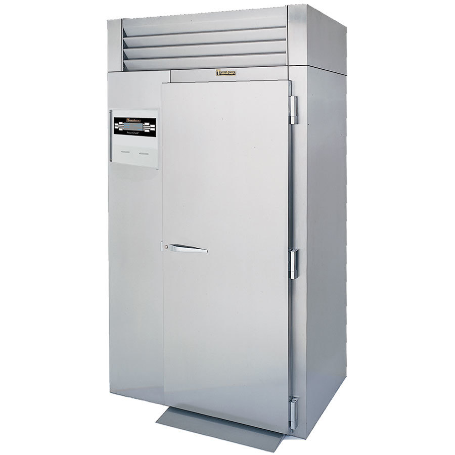 Traulsen RBC200-33 200 lb. Capacity Roll In Blast Chiller - Fits Hobart CE20 Combi Oven Racks - Specification Line