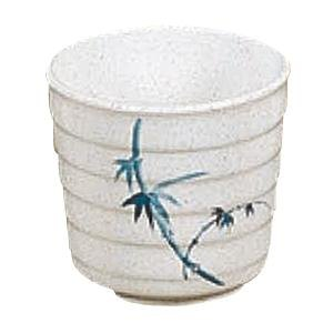 Blue Bamboo Melamine 11 oz. Tea Cup – 3 1/2 inch 12 / Pack