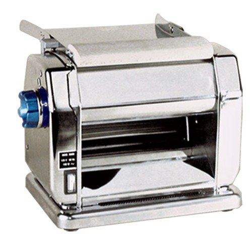 "9"" Electric Stainless Steel Pasta Machine at Sears.com"