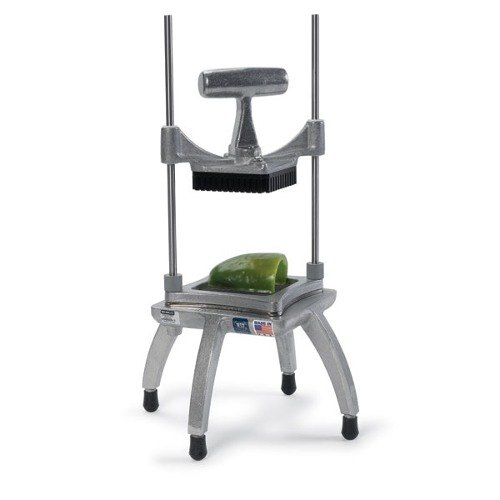 Nemco 56500-5 1/4 inch Easy Chopper II Vegetable Slicer
