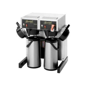 Bloomfield 8792AF-240V Gourmet 1000 Dual Automatic Airpot Coffee Brewer, 120