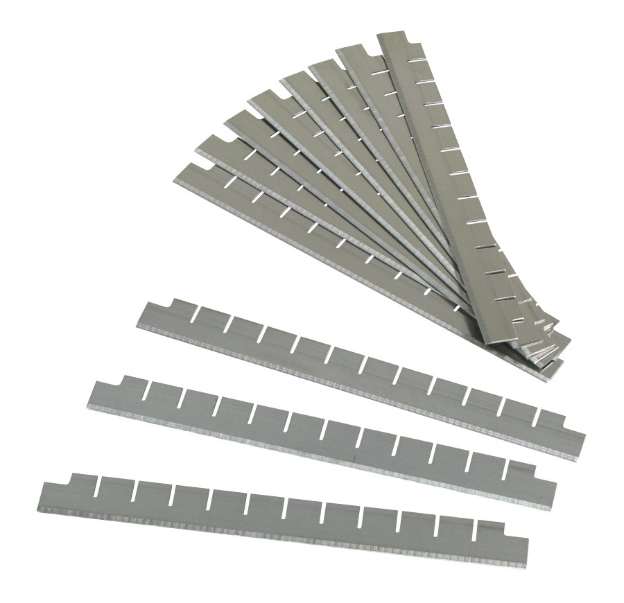 Nemco 536-1 Easy Chopper II 1/4 inch Square Cut Replacment Blade Set