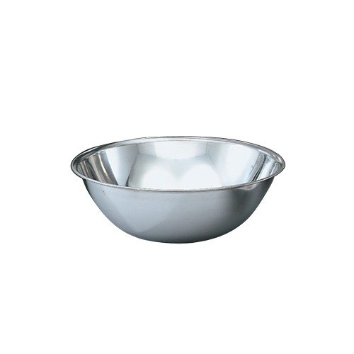 Vollrath 47938 8 qt. Stainless Steel Mixing Bowl