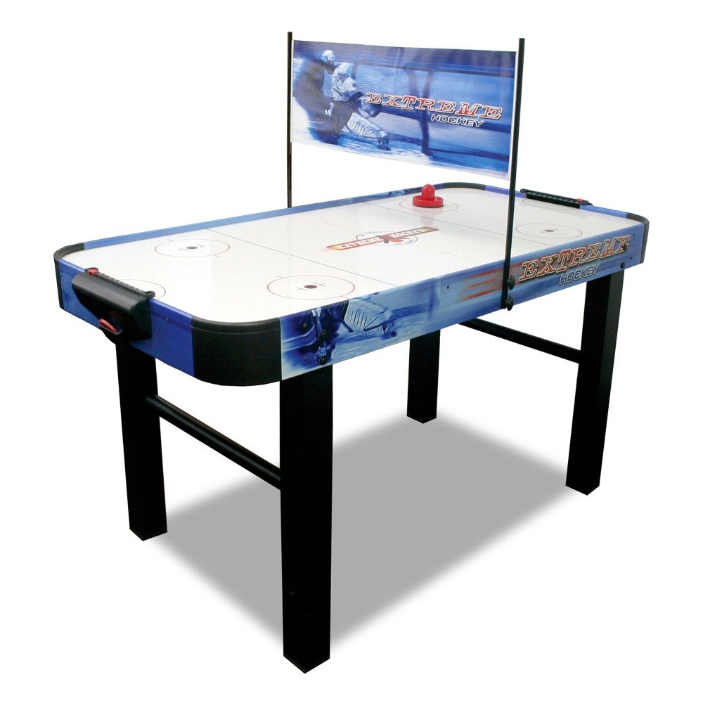 Sportcraft extreme air hockey table from for Table hockey