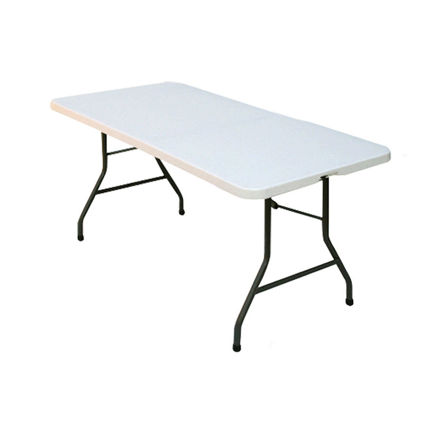 ... Foldable Banquet Reading Tables Folding Camping Table Legs | eBay