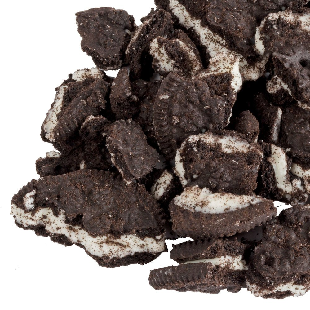 Calories in Oreo - Crunchies Cookie Crumb Topping | Nutrition and ...