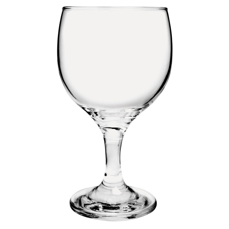 Libbey 3757 Embassy 10.5 oz. Wine Glass - 36 / Case
