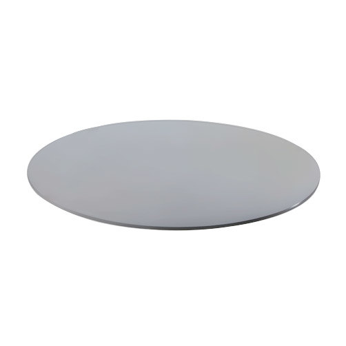 Cal mil pt242 18 x 24 oval mirror tray for Mirror 18 x 24