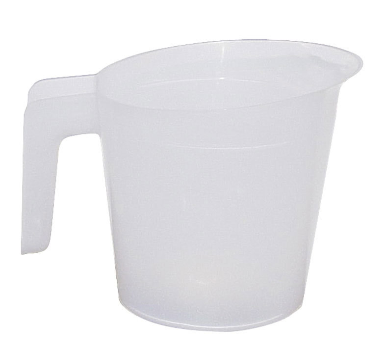 Bunn 04238.0000 64 oz. Water Pitcher for Pourover Coffee Brewers