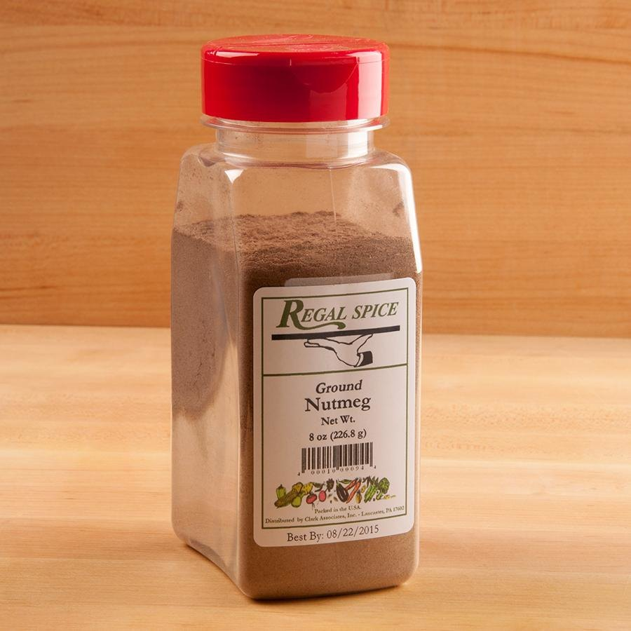 Regal Ground Nutmeg 8 oz.