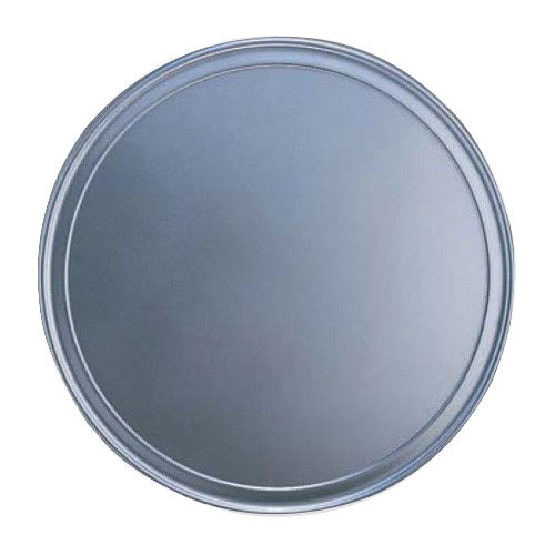 "American Metalcraft HATP7 7"" Wide Rim Pizza Pan - Heavy Weight Aluminum at Sears.com"