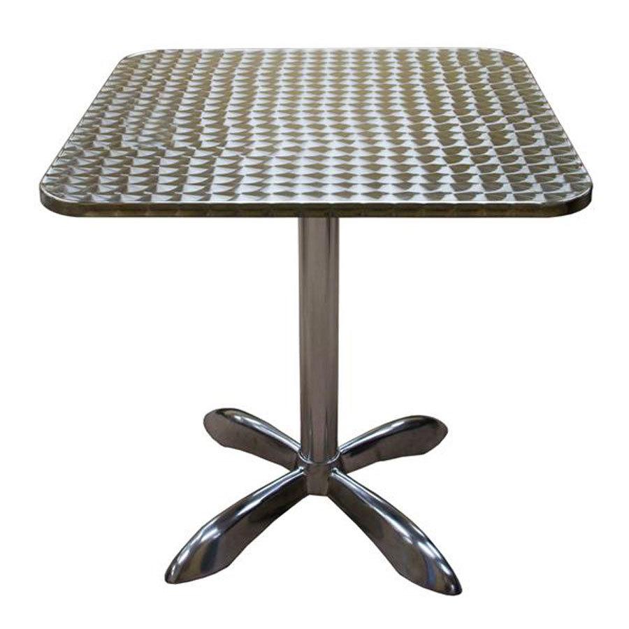 Square restaurant tables - Square Restaurant Tables 61