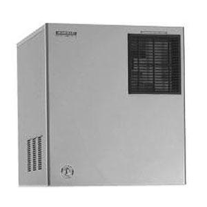 "Hoshizaki F-2001MLH Modular Low-Side Series 30"" Parallel Rack Remote Condenser Air Cooled Flake Ice Machine - 2280 lb."