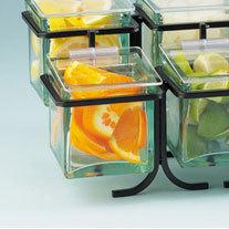 Cal Mil C4X4GLCN Replacement Jar for Cal Mil Jar Holder / Display at Sears.com