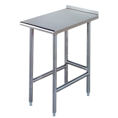 "Advance Tabco TFMS-150 15"" x 30"" Equipment Filler Table"