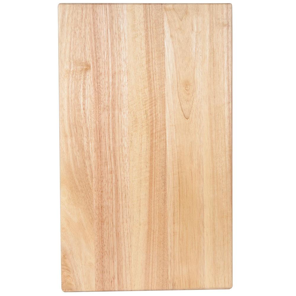 round wood cutting board  webstaurantstore, Kitchen design