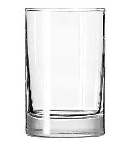 Libbey 2349 Lexington 5 oz. Juice Glass 36/Case
