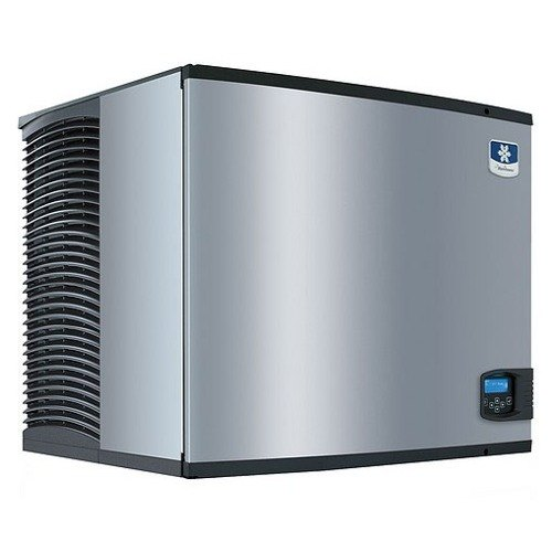 "Manitowoc Ice 208V 3 Phase Manitowoc Indigo Series ID-0852A 785 Pound Full Size Cube Ice Machine 30"" Wide - Air Cooled at Sears.com"