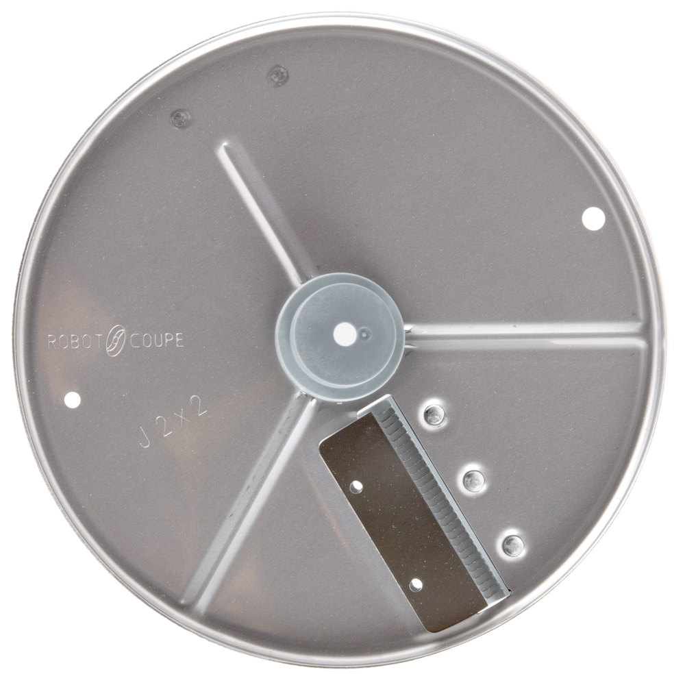"Robot Coupe 27599 5/64"" x 5/64"" Julienne Cutting Disc"