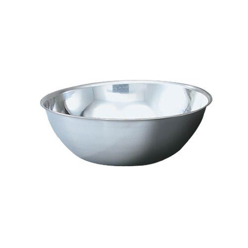 Vollrath 47946 16 qt. Stainless Steel Mixing Bowl