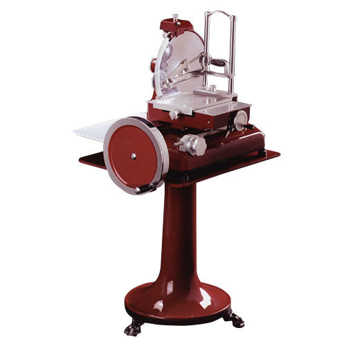 "Volano Pedestal Stand for 14"" and 14 1/2"" Manual Slicers"