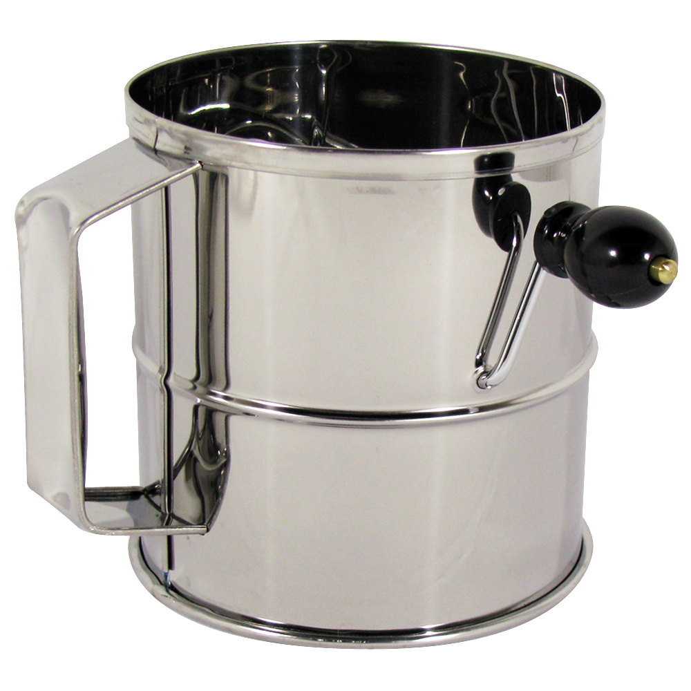 flour sifter - photo #2