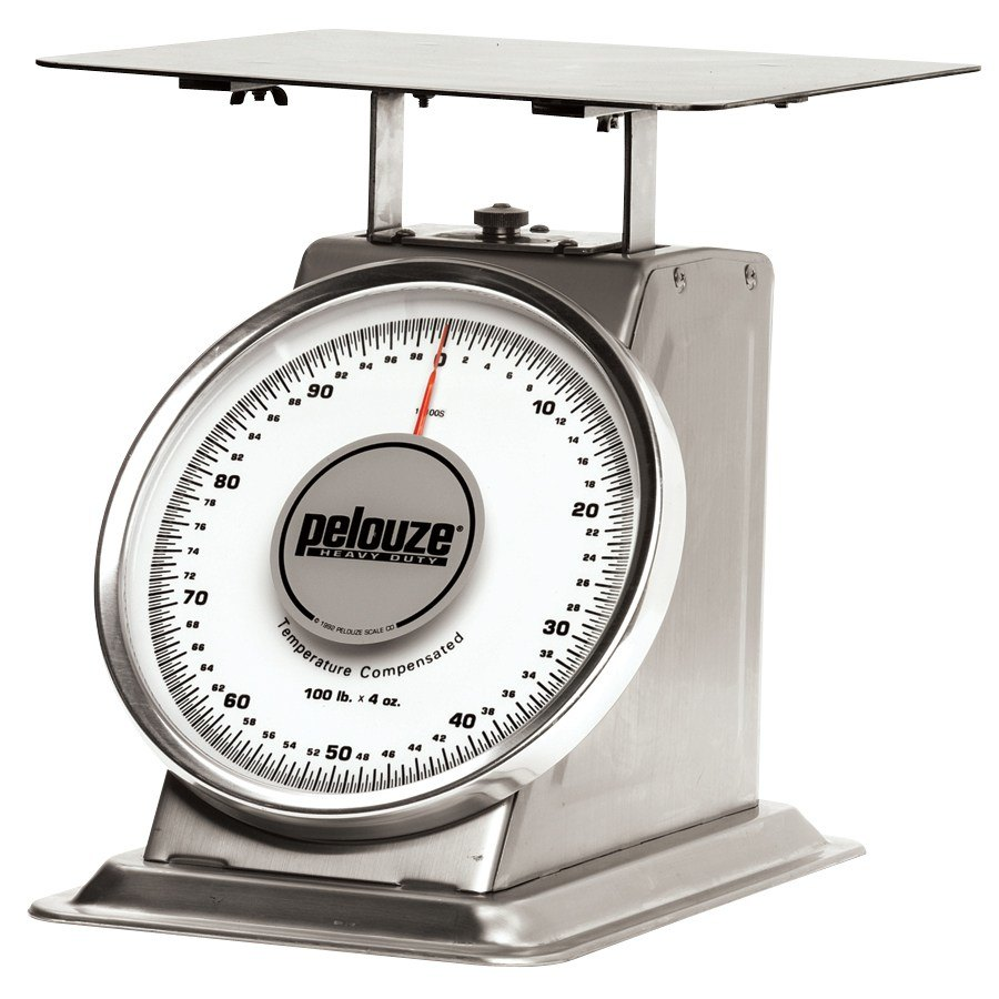 Rubbermaid Pelouze 10200S