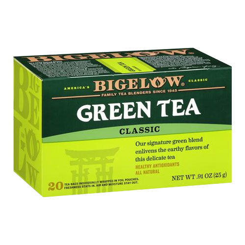 Bigelow Tea, Green Tea 28 / Box