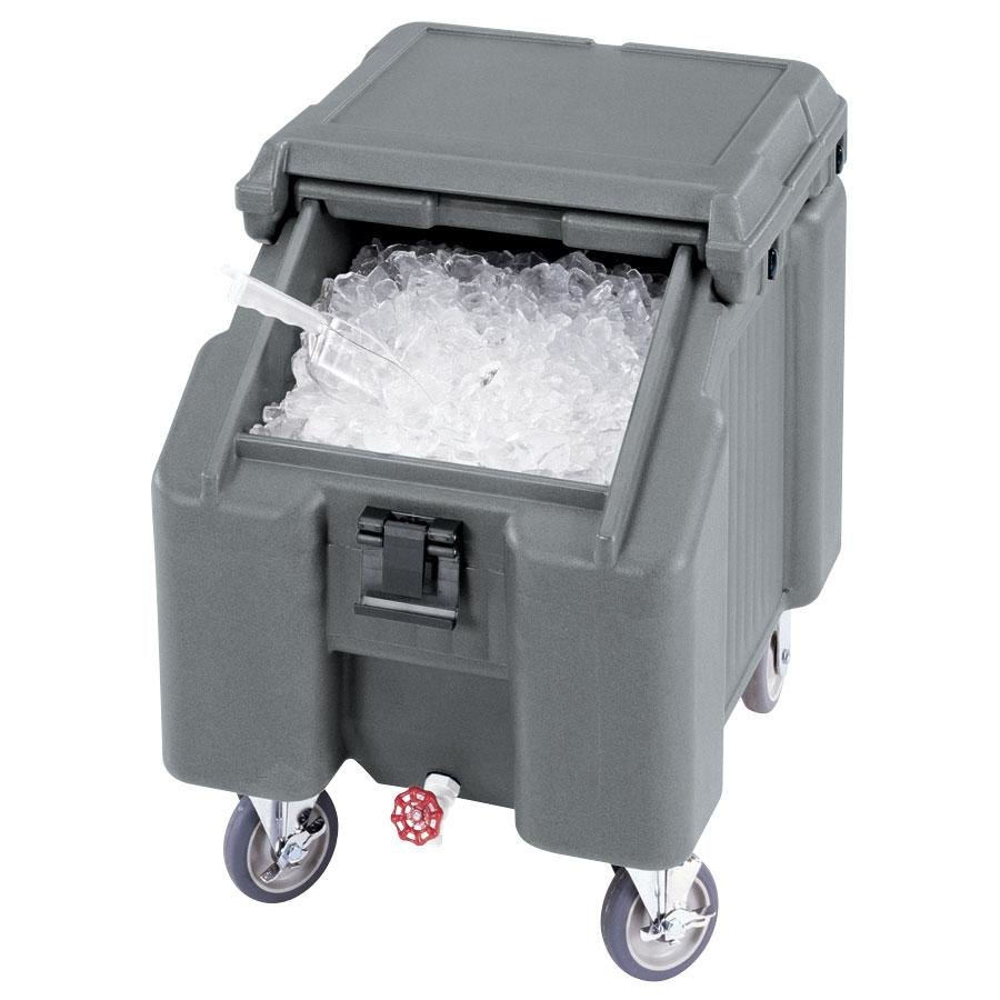 Cambro ICS100L4S180 Light Gray Sliding Li