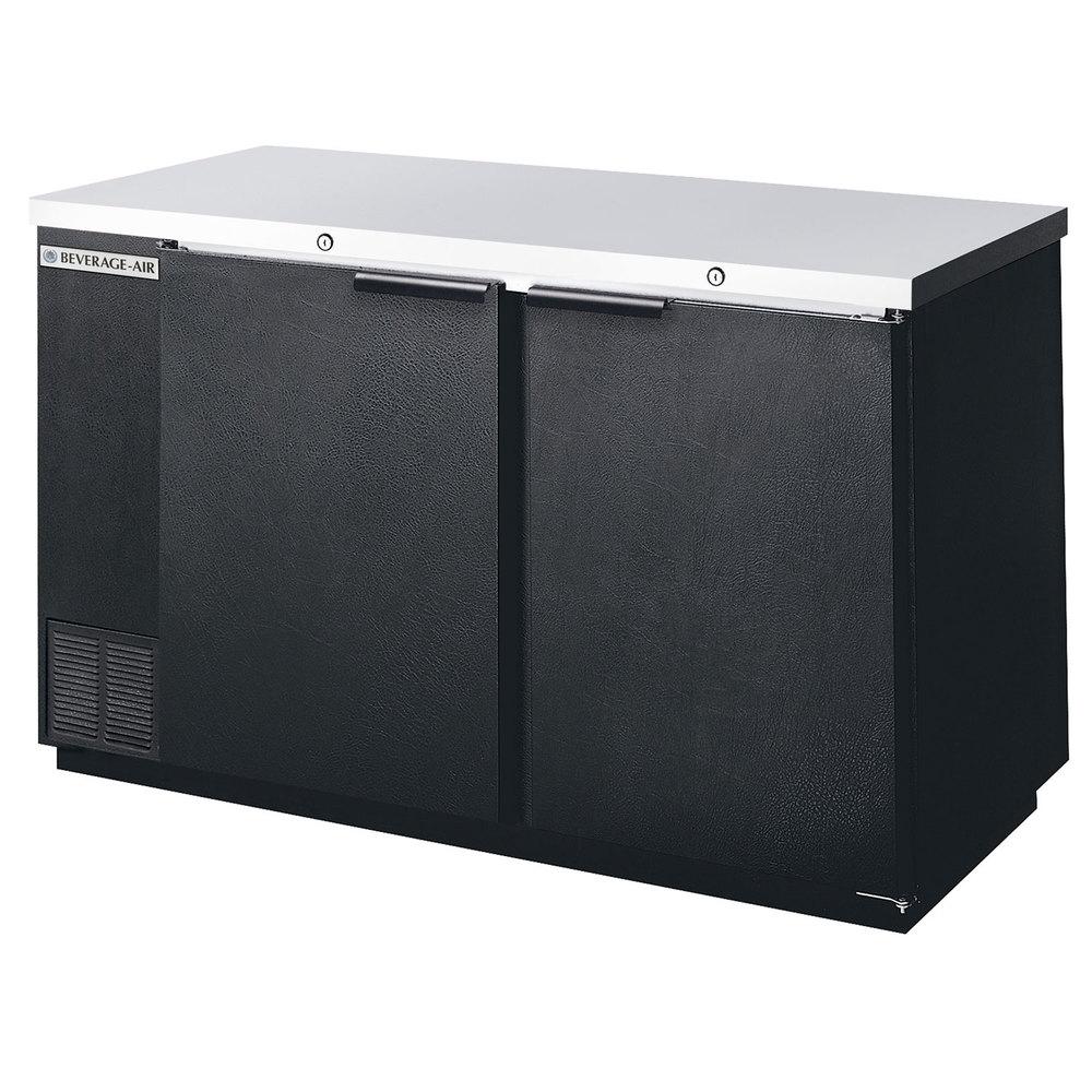 Beverage Air Refrigerator Beverage Air Bb58 1 b 59 Quot Back