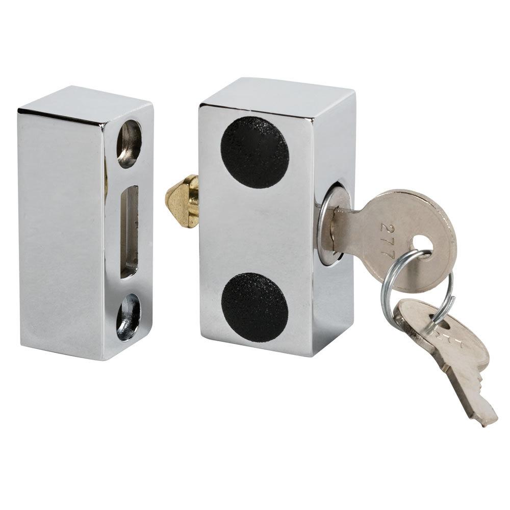 Door Handle Types >> Beverage Air 61C11-040A Door Lock for CR5 Countertop ...